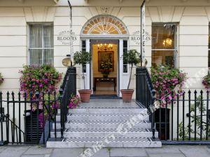 花朵農莊酒店(Grange Blooms Hotel)