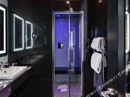 歌劇院鉆石阿爾巴宅邸酒店 - 貝斯特韋斯特精品特選酒店(Maison Albar Hotel Opera Diamond, BW Premier Collection)鉆石套房-帶Spa