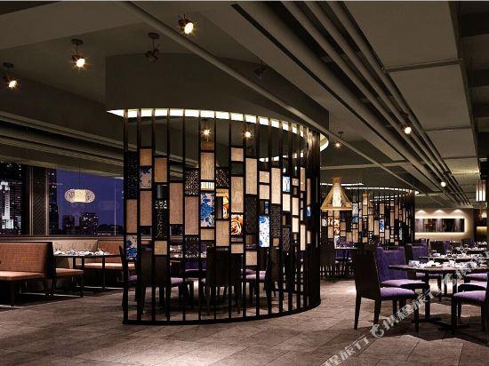 迎商·雅蘭酒店(廣州北京路店)餐廳