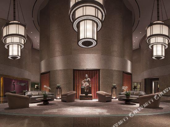 香格里拉台北遠東國際大飯店(Shangri-La's Far Eastern Plaza Hotel Taipei)公共區域