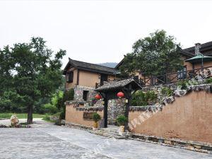 南漳古寨客棧