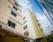 曼谷奈特普拉蘇姆廣場酒店