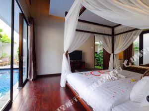 民丹島拉古洼灣酒店(Lagoi-Bay Villas Bintan)
