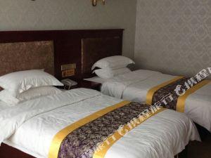 祁連誠和大酒店