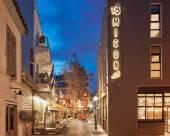 雅典米孔街 18 號酒店