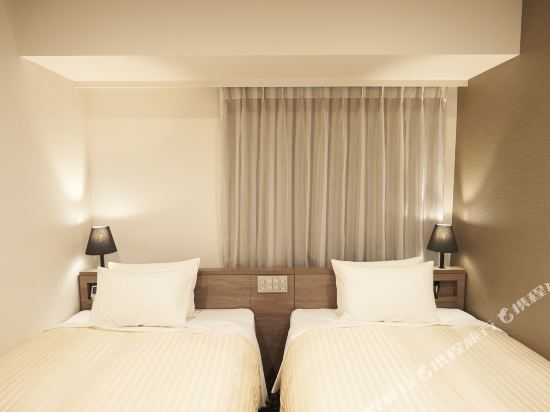 東京相鐵弗雷薩旅店銀座七丁目酒店(Sotetsu Fresa Inn Ginza-Nanachome)1115_008