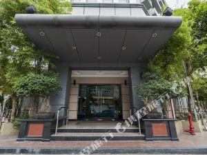 吉隆坡244家庭OYO客房酒店(OYO 244 Family Hotel Kuala Lumpur)