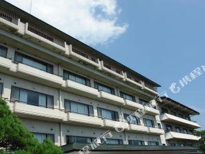 福島光云閣日式旅館(Ryokan Kounkaku Fukushima)