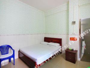 平安住宿(珠海夏灣4棟店)(Ping'an Hostel (Zhuhai Xiawan Building 4))