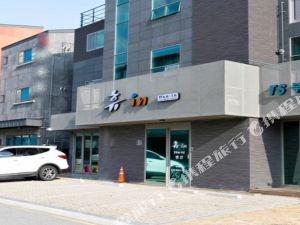 釜山Huein度假屋(Huein Pension House Busan)