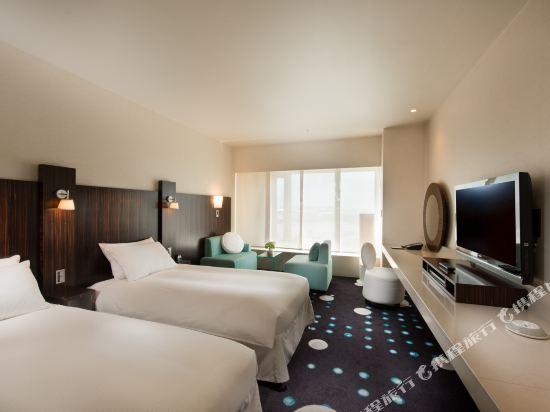 千葉東京灣希爾頓酒店(Hilton Tokyo Bay Chiba)Celebrio Select(park view)