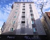 釜山WA酒店