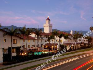 聖巴巴拉凱悅尚萃酒店(Hyatt Centric Santa Barbara)