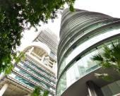 吉隆坡城中城梅沃爾特克斯公寓