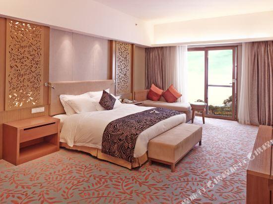 廣州長隆酒店(Chimelong Hotel)套房