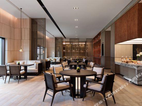 深圳佳兆業萬豪酒店(Shenzhen Marriott Hotel Golden Bay)行政海景套房