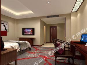 祁縣喬家公寓酒店