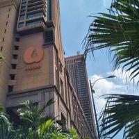 吉隆坡歡迎帝國套房公寓酒店預訂