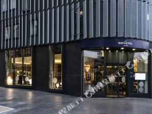 諾富特套房,巴黎世博會凡爾賽宮(Novotel Suites Paris Expo Porte de Versailles)