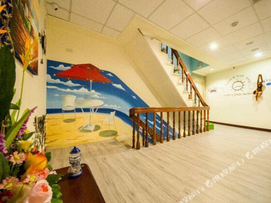 墾丁春品渡假民宿(Spring Hostelry)公共區域