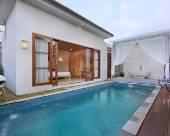 巴厘島格蘭克薩姆比別墅度假村