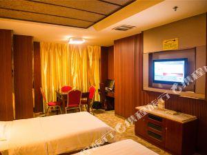 速8酒店(鄂州隆泰店)(原隆泰時尚酒店)