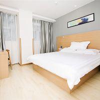 海友良品酒店(重慶北碚地鐵站店)(原步行街店)酒店預訂