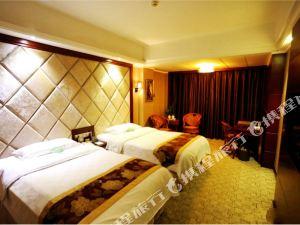 懷化王府大酒店