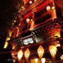 拉薩古藏殊華客棧