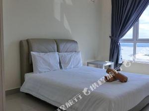 新山特羅佩茲奢華公寓(Luxury Tropez Residence Johor Bahru)