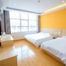 肥城速8酒店泰安肥城汽車站泰西大街店