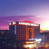 北京和平里大酒店酒店預訂