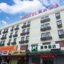 莫泰168(寧海高鐵站興寧中路店)