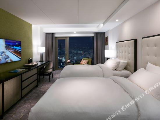 百樂達斯釜山酒店(Paradise Hotel Busan)room_93892649