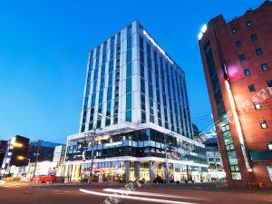 釜山索拉利亞西鐵酒店(Solaria Nishitetsu Hotel Busan)