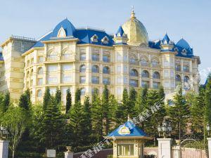 東京迪斯尼樂園大飯店(R)(Tokyo Disney Hotel (R))