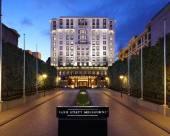 墨爾本柏悅酒店