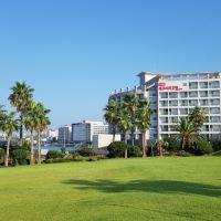 濟州海灘科奧普酒店酒店預訂