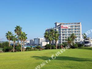 濟州海灘科奧普酒店
