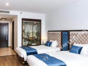 松蘿豪華酒店(Song Loc Luxury Hotel)