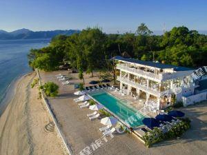龍目島吉利梅諾賽瑞度假村(Seri Resort Gili Meno Lombok)