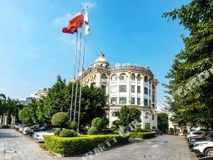 非繁城品酒店(廣州白雲大道北地鐵站店)