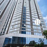 Q+大連星海廣場繽悦酒店公寓酒店預訂