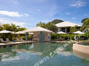 凱恩斯錫福斯公寓酒店(Seaforth Apartments Cairns)