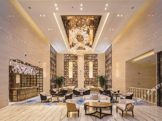 北京賽特飯店(SciTech Hotel)餐廳