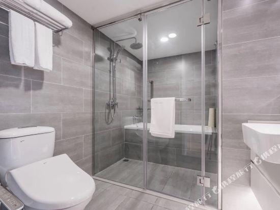 上海奕鄰66酒店(Ten66 Serviced Residences Supercity by Ariva)高級行政套房