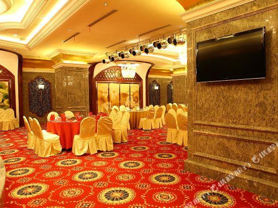 杭州瑞萊克斯大酒店(Relax Hotel)多功能廳