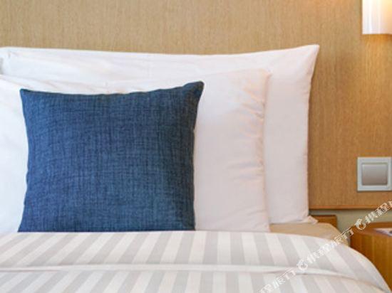 香港悅品海景酒店(原觀塘麗東酒店)(Hotel COZI Harbour View)高級悅品客房