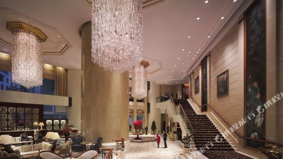 港島香格里拉大酒店