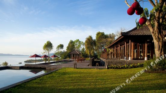 Villa Puri Candikuning